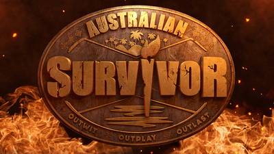 Australian Survivor season 3 logo